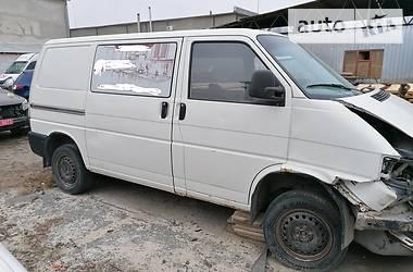 Volkswagen T4 (Transporter) пасс. 1999 в Луцке