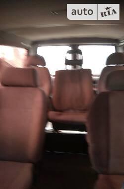 Volkswagen T4 (Transporter) пасс. 1997 в Рокитному