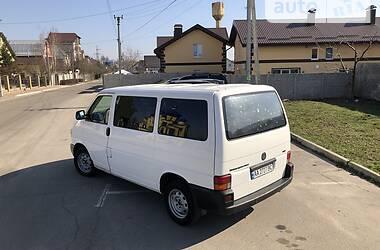 Volkswagen T4 (Transporter) пасс. 2001 в Киеве