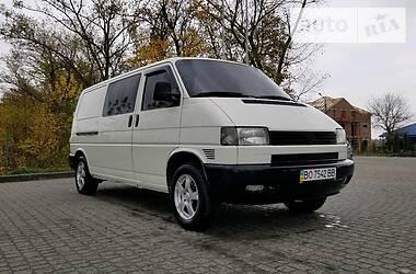 Продажа фольксваген т4 транспортер элеваторы славянска