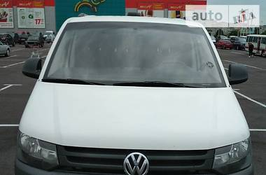 Volkswagen T5 (Transporter) груз 2011 в Ровно