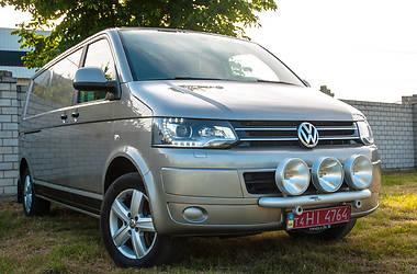 Volkswagen T5 (Transporter) груз 2014 в Бердичеві