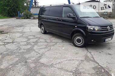 Volkswagen T5 (Transporter) груз. 2013 в Черноморске