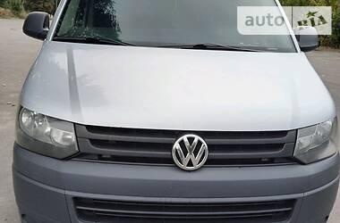 Volkswagen T5 (Transporter) груз. 2012 в Харькове