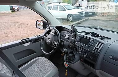 Volkswagen T5 (Transporter) груз. 2012 в Голованевске