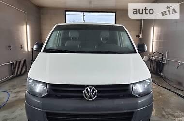 Volkswagen T5 (Transporter) груз. 2011 в Александровке