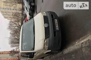 Volkswagen T5 (Transporter) груз. 2005 в Киеве