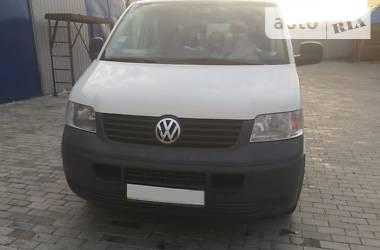 Volkswagen T5 (Transporter) пасс. 2004 в Старобельске