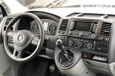 Volkswagen T5 (Transporter) пасс. 2012 в Коломые