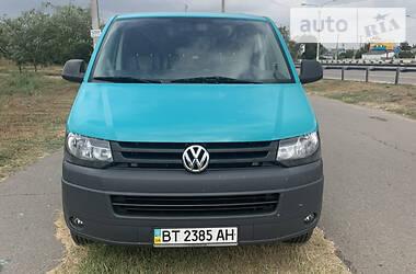 Volkswagen T5 (Transporter) пасс. 2010 в Олешках
