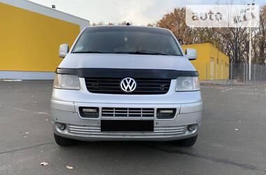 Volkswagen T5 (Transporter) пасс. 2006 в Волновахе