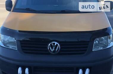 Volkswagen T5 (Transporter) пасс. 2005 в Тульчине
