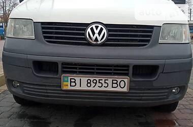 Volkswagen T5 (Transporter) пасс. 2005 в Полтаве