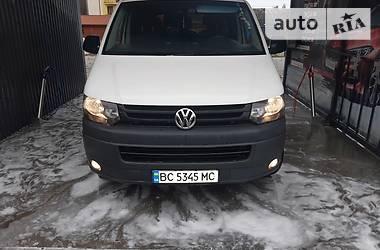 Volkswagen T5 (Transporter) пасс. 2011 в Бориславі