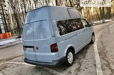 Volkswagen T5 (Transporter) пасс. 2005 в Черновцах
