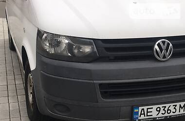 Volkswagen T5 2010 в Киеве