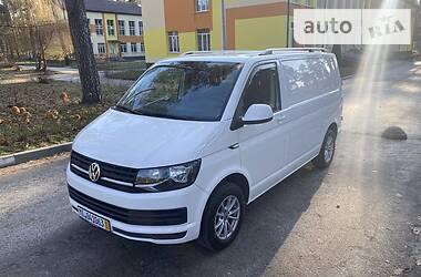 Volkswagen T6 (Transporter) груз 2016 в Буче