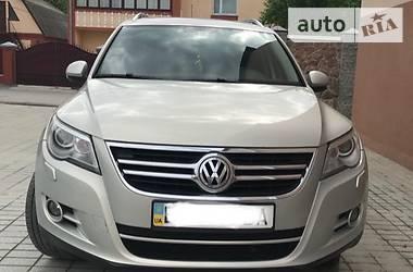 Volkswagen Tiguan 2009 в Шепетовке