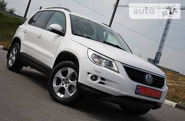 Volkswagen Tiguan 2012 в Киеве
