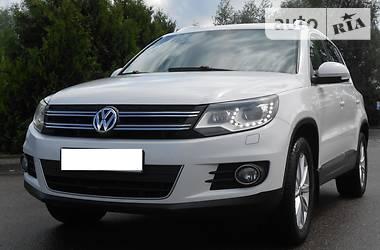 Volkswagen Tiguan 2012 в Дрогобичі
