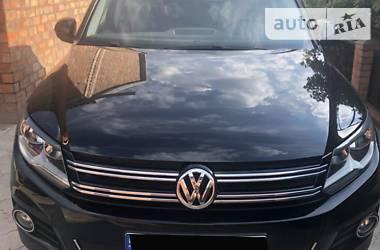 Volkswagen Tiguan 2012 в Пологах