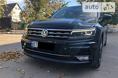 Volkswagen Tiguan 2017 в Херсоне