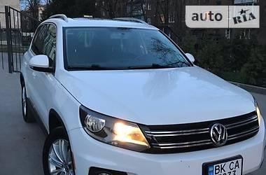 Volkswagen Tiguan 2012 в Хмельницком