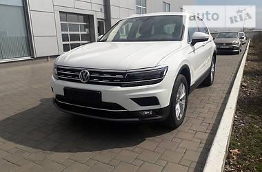 Volkswagen Tiguan 2019 в Николаеве