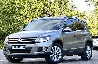 Volkswagen Tiguan 2011 в Одессе