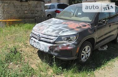 Volkswagen Tiguan 2012 в Днепре