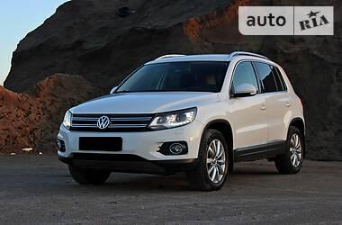 Volkswagen Tiguan 2013 в Одесі