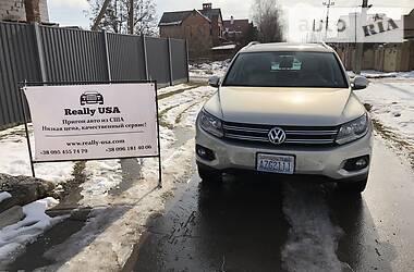 Volkswagen Tiguan 2015 в Харькове