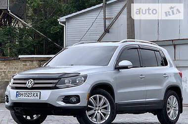 Volkswagen Tiguan 2012 в Одессе