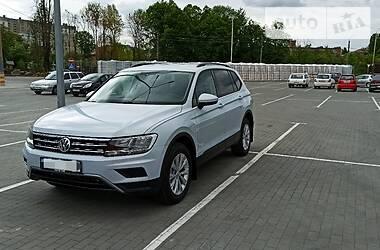 Volkswagen Tiguan 2018 в Умани