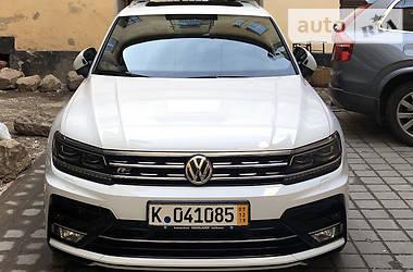 Volkswagen Tiguan 2016 в Львове