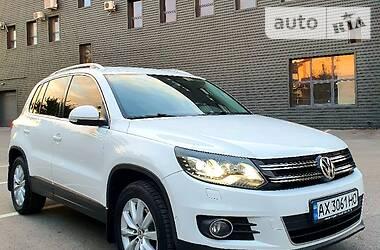 Volkswagen Tiguan 2012 в Харькове