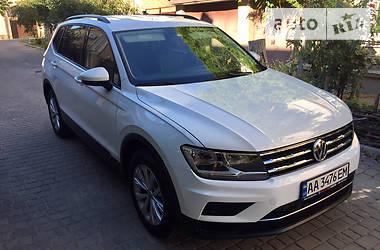 Volkswagen Tiguan 2019 в Херсоне