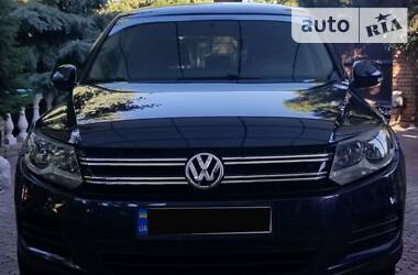 Volkswagen Tiguan 2013 в Мариуполе