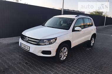 Volkswagen Tiguan 2016 в Днепре