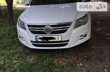 Volkswagen Tiguan 2010 в Константиновке