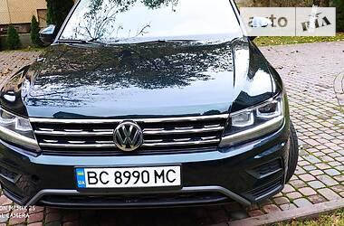 Volkswagen Tiguan 2019 в Львове