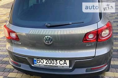 Volkswagen Tiguan 2009 в Кременце