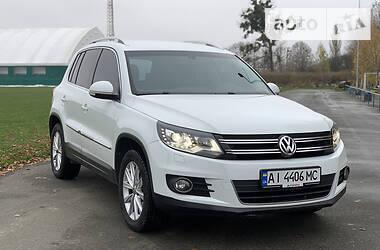 Volkswagen Tiguan 2015 в Киеве