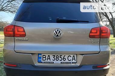 Volkswagen Tiguan 2011 в Кропивницком
