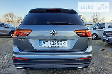Volkswagen Tiguan 2018 в Ивано-Франковске