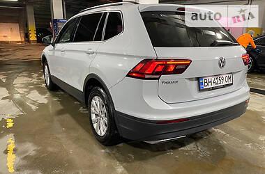 Volkswagen Tiguan 2017 в Одесі