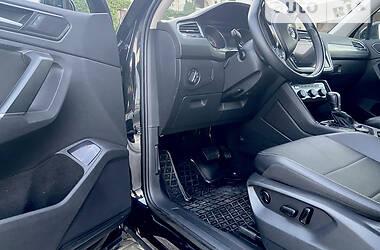 Volkswagen Tiguan 2018 в Одессе