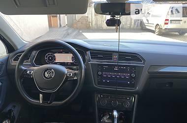 Volkswagen Tiguan 2018 в Ужгороде