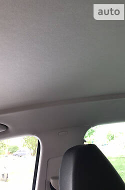 Внедорожник / Кроссовер Volkswagen Tiguan 2011 в Чернигове