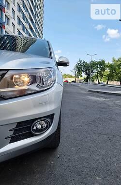 Внедорожник / Кроссовер Volkswagen Tiguan 2017 в Киеве